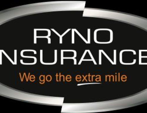 Ryno covers prestige vehicles