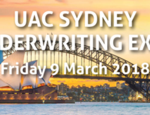 UAC Sydney Underwriting Expo breaks records