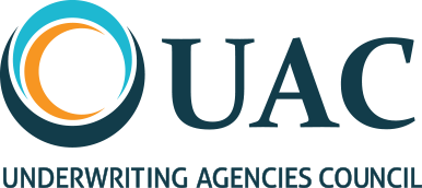 UAC – Underwriting Agencies Council Retina Logo